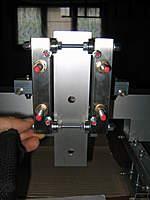 Name: 7 carrello asse z.jpg Views: 623 Size: 58.7 KB Description: Z axis roller.