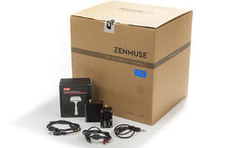 DJI Zenmuse Gimbal - BMPCC with video downlink. Like NEW!!! *LOWERED*