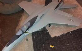 Composite F18 90MM