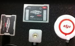 Zenmuse Z15-N (Sony) WookongM, iOSD Mark II