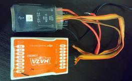 DJI NAZA With BEC/LED - NO GPS