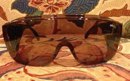 Zurich Extreme Glare Sunglasses Original Style Free Shipping!