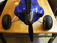 Name: 100_4759.jpg Views: 53 Size: 1,019.7 KB Description: bushman tires with gear mounted.