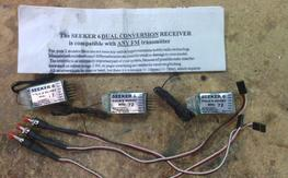 Polk receivers