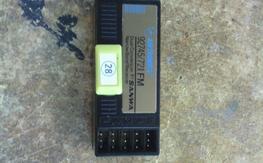 Airtronics receiver
