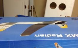 UMX Radian 60.00 Shipped