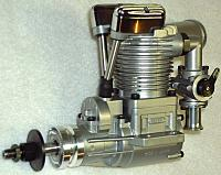 The Saito 1.80 Four Stroke