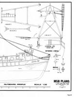 Wanted Shrimp Boat Plans - Page 2 - RC Groups