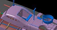 Name: 731e.JPG Views: 59 Size: 149.8 KB Description: 3D printed Cabin details