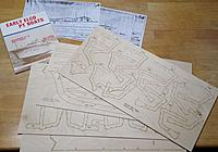 "Name: 20140811_210209.jpg Views: 61 Size: 141.7 KB Description: Four 12x24"" sheets, including the build board."