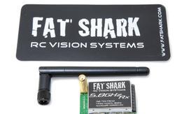 FatShark 5.8GHz Receiver Module for Dominators