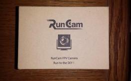 Runcam Sony 650tvl Super HAD FPV Camera