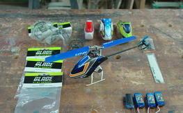 Blade MCPX BL