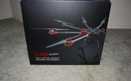 DJI S1000 Premium with A2