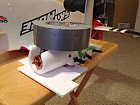 Name: IMG_1950.jpg Views: 13 Size: 79.4 KB Description: Needed some weight on the nacelle.
