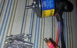 E-flite power 32