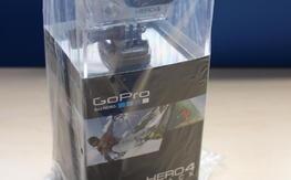 GoPro Hero 4 Black Brand New