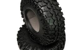 New set of 4 sealed rc4wd rox lox tires