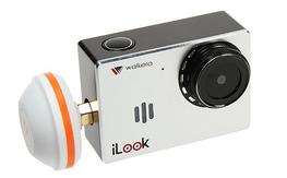 iLook 720P  All In One FPV camera
