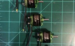 RCMC 2212 1000KV motors