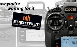 Buy Spektrum DX6 transmitter get a free SPMAR610 6-channel receiver from HobbyGulf