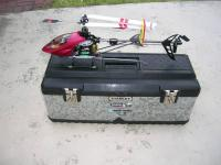 Name: Falcon on toolbox.jpg