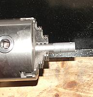 Name: Piston covered in lapping paste 02s.jpg Views: 20 Size: 194.2 KB Description: