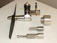 Name: Cox SP with jigs & cylinder lap.jpg Views: 26 Size: 112.9 KB Description:
