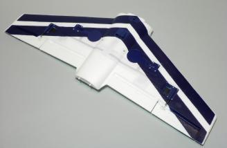 Wing bottom.
