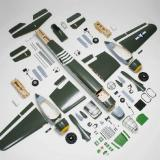 Kit Contents: Picture courtesy of Top Flite