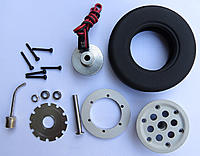 Name: The part of Brake Wheel.jpg