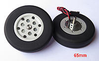 Name: 65mm Electrical Brake Wheel.jpg