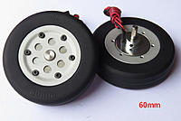 Name: 60mm Electrical Brake Wheel.jpg