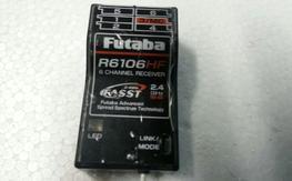 Futaba R6106HF
