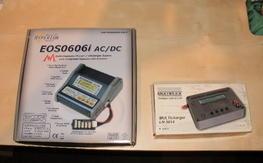 Hyperion 0606i AC/DC & Multiplex LN-5014