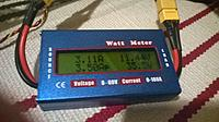 Name: WP_20140918_004.jpg Views: 2 Size: 450.5 KB Description: without load 4x980KV SunnySky full throttle