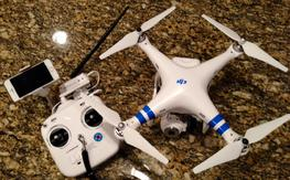 Tricked out Phantom 2 Vision NEW PRICE!!!