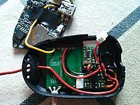Name: New_layout_step_up_down.jpg Views: 259 Size: 812.9 KB Description: New power setup, 5v step up + 3.3v step down regulators
