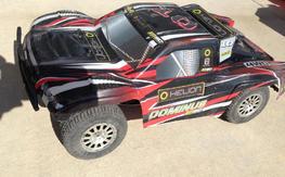 Helion Dominus 10SC 4WD