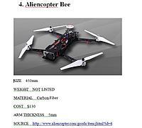 Name: alienbee.jpg Views: 156 Size: 48.9 KB Description: 4. Aliencopter Bee