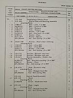 Name: IMG_0792.jpg Views: 29 Size: 442.0 KB Description: Parts list for pilot seat floor