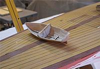 Name: First planked dinghy close up 2.JPG Views: 36 Size: 177.8 KB Description: