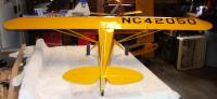 Name: J3 Cub Rear View.jpg