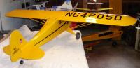 Name: J3 Cub Rear Qtr.jpg