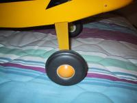 Name: Cub Wheel with hub cap.jpg