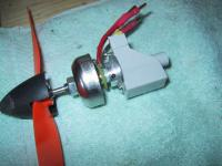 Name: Motor install 1.jpg