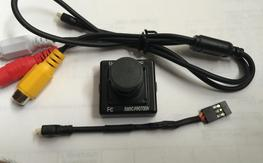 RMRC Pro700 FPV Camera