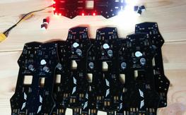 PDB batch 3 - 2015, for ZMR 250 - Mystery