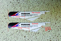 Name: how_much_clip.jpg Views: 241 Size: 294.2 KB Description: How much to clip the blades on the v911-pro.