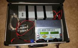 Hyperion 720i Super DUO 3 w/2 HP 600PB power supplies